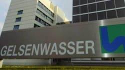 Le contentieux opposant L'Algérienne des Eaux et l'Office de l'assainissement à Gelsenwasser est