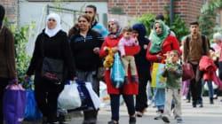 L'UE crée 100.000 places d'accueil pour les