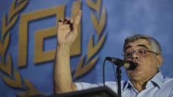 Αντιδράσεις από ΣΥΡΙΖΑ για την αποκάλυψη δηλώσεων του Μιχαλολιάκου με τις οποίες επικροτεί τις επιθέσεις σε Κανέλλη και