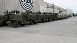 Σχέδιο Καμμένου για ΕΑΣ, ΕΛΒΟ, ΕΑΒ, Ναυπηγεία: Ενοποίηση των εταιρειών σε μία μεγάλη αμυντική