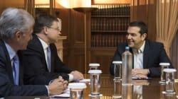 Ντομπρόβσκις: Η ανακεφαλαιοποίηση των τραπεζών πρέπει να γίνει μετά την πρώτη αξιολόγηση, ως τις 15
