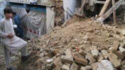 Séisme en Afghanistan et au Pakistan: les secours mobilisés pour retrouver les
