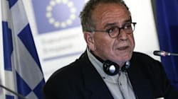 Μουζάλας: Η Ελλάδα θα φυλάει τα σύνορά της μόνη της και η Frontex θα κάνει μόνο καταγραφή