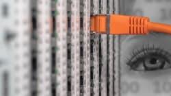 Accès à Internet: le trafic de la bande passante entièrement rétabli