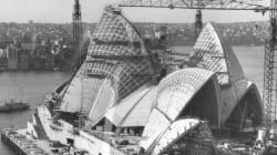 Μια ιστορική δωδεκάδα σε ασπρόμαυρο φόντο: Διάσημα αξιοθέατα πριν γίνουν...