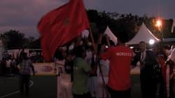 Maroc, champion d'Afrique de