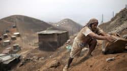 Το τείχος της ντροπής στο Περού, που χωρίζει τους φτωχούς από τους