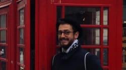 Saad Lamjarred danse dans les rues de