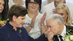 Οι καθολικοί ευρωσκεπτικιστές της Πολωνίας γίνονται κυβέρνηση και οδεύουν προς σύγκρουση με την
