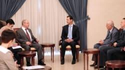 Syrie: les Etats-Unis évoquent une participation de l'Iran aux