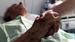 Bundestagsdebatte: Sterbehilfe - Ja oder