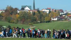 Η Βιέννη θα υψώσει φράχτη στα σύνορά της με τη Σλοβενία για να ελέγξει την εισροή