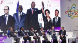 Les enjeux du 2ème Forum économique de la Francophonie à
