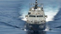 Ετοιμοπόλεμη δηλώνει η Κίνα μετά την διέλευση αμερικανικού πλοίου στην Νότια Κινεζική