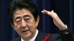 아베, 한일 정상회담에서 '일본군 위안부' 문제를 논의하겠다고