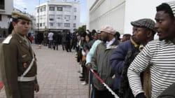 Régularisation de migrants au Maroc: 25.600 dossiers déposés en