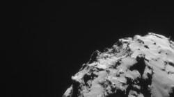 Ιστορική ανακάλυψη του διαστημικού σκάφους Rosetta. Βρέθηκε οξυγόνο στην ατμόσφαιρα
