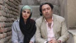 이란 시인들, 이성과 악수했다는 이유로 채찍질 99대