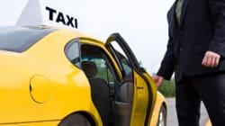 여성 승객 104명을 몰카로 찍은 택시기사에게 내려진