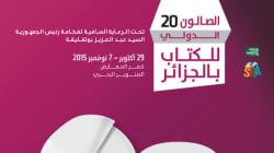 Programme du SILA du mercredi 4 novembre