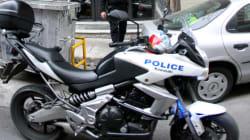 Πένθος στην προσωπική φρουρά του Τσίπρα για τον θάνατο μοτοσικλετιστή αστυνομικού που τον
