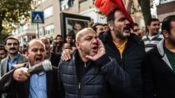 Τουρκία: Η έφοδος της αστυνομίας σε τηλεοπτικούς σταθμούς ξυπνά μνήμες άλλων