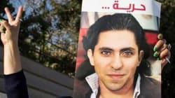 Le blogueur saoudien Raef Badaoui obtient le prix Sakharov du Parlement