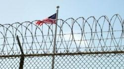 Un Mauritanien qui était détenu à Guantanamo libéré et ramené dans son