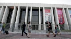 Τέλος στα προβλήματα του Μεγάρου Μουσικής Αθηνών; Τι ειπώθηκε μεταξύ Αριστείδη Μπαλτά και