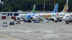 Προσφυγές στο ΣτΕ κατά της παραχώρησης των 14 περιφερειακών αεροδρομίων μέσω