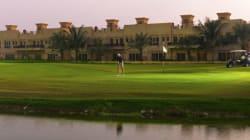 A Dakhla, le golf se met au