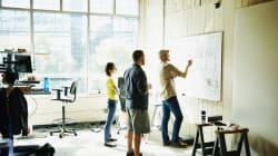 Die richtigen Fehler machen! Design Thinking kann Verlagen