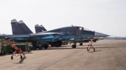 Ρωσία: Καταστροφή 1.600 στόχων που ανήκαν σε τρομοκράτες μέσα σε έναν
