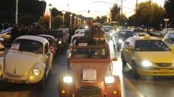 Τέλη Κυκλοφορίας: Νέα αύξηση ή υπάρχει κι άλλος