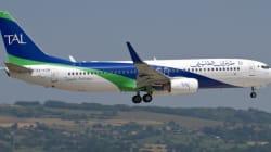 Tassili Airlines-Boeing: contrat de près de 300 millions de dollars pour l'achat de 3