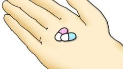 「もしノンケになる薬が発明されたなら...」SNS上での議論、あなたはどうする?
