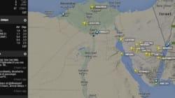 Συντριβή αεροσκάφους ρωσικών αερογραμμών στην Αίγυπτο - Νεκροί όλοι οι επιβάτες του Airbus