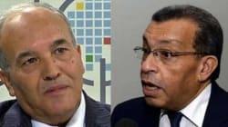 Echange houleux entre le Ministre des Finances et Abderrahmane