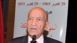 Mohammed VI et Abderrahman el-Youssoufi rendent hommage à Ben