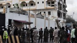 Τουλάχιστον 12 νεκροί στη Σομαλία από επίθεση σε μεγάλο ξενοδοχείο του