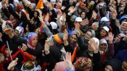 Les Turcs de retour aux urnes dans un pays divisé et sous