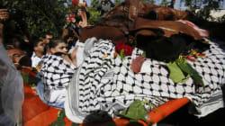 Territoires occupés: 72 martyrs et 2.270 blessés durant