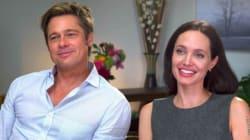 Η πρώτη κοινή συνέντευξη Jolie-Pitt είναι γεγονός: Δείτε τι αποκαλύπτουν για τη σχέση τους και τη νέα τους