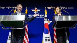 미국, '우주·사이버' 협력 강조한