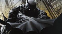 최면 체험에서 미래의 배트맨까지   배트맨의 시간