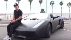Αρκεί μία Lamborghini για να