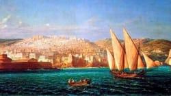 Ce que fut l'Alger ottoman avant que la France coloniale n'en détruise les