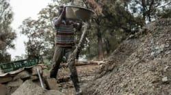 Afrique du Sud: la guerre des gangs fait rage dans les mines d'or