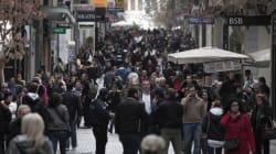 ΙΟΒΕ: Βελτίωση του οικονομικού κλίματος στην Ελλάδα, με ανάκαμψη και της καταναλωτικής