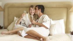 Γιατί το σεξ στο ξενοδοχείο είναι πάντα καλύτερο από το σεξ στο